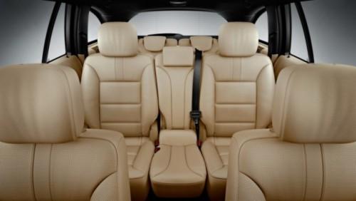 Primele imagini ale noului Mercedes R Klasse22825
