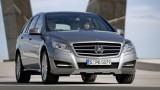 Primele imagini ale noului Mercedes R Klasse22826
