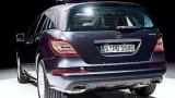 Primele imagini ale noului Mercedes R Klasse22828