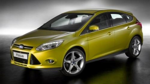 Ford Focus va fi mai ecologic si mai ieftin22801