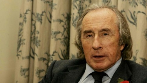 Sir Jackie Stewart, banuit ca a cauzat cel mai costisitor accident din istorie22798