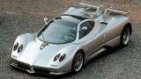 Record de reparatie la o masina: 336 mii euro pentru un Pagani Zonda S22784