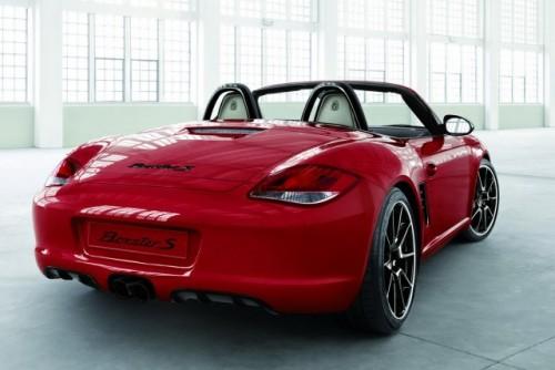Porsche ofera 4 noi pachete pentru Boxster si Cayman22776