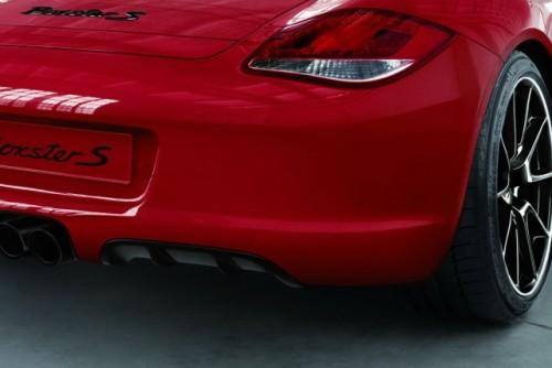 Porsche ofera 4 noi pachete pentru Boxster si Cayman22780