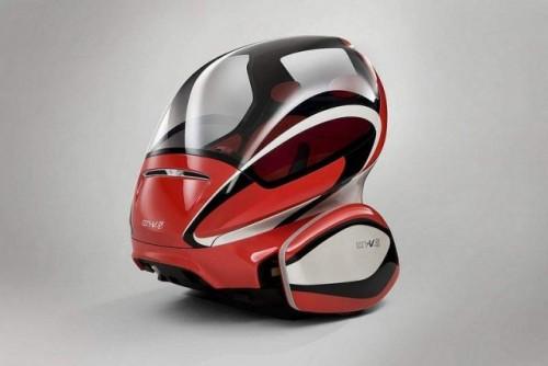 Conceptul EN-V, viziunea GM asupra viitorului22752