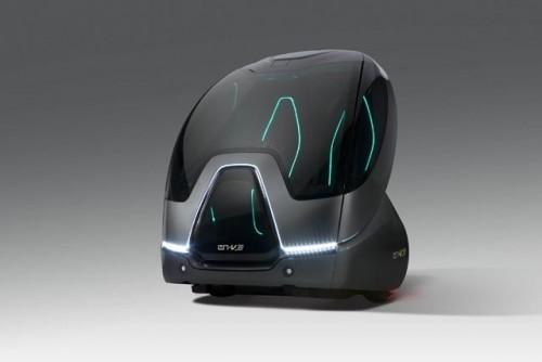 Conceptul EN-V, viziunea GM asupra viitorului22754