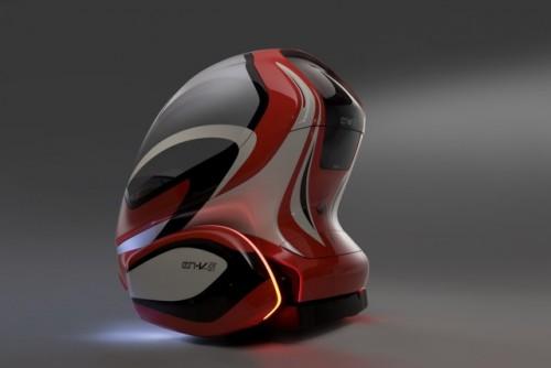 Conceptul EN-V, viziunea GM asupra viitorului22758