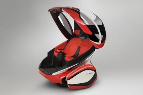 Conceptul EN-V, viziunea GM asupra viitorului22759