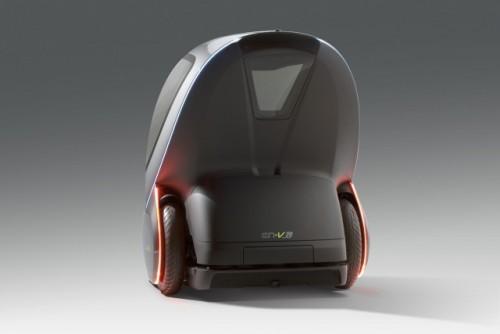 Conceptul EN-V, viziunea GM asupra viitorului22767