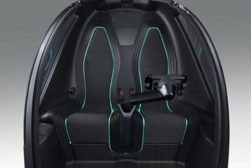 Conceptul EN-V, viziunea GM asupra viitorului22769
