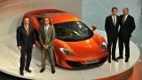 VIDEO: Lansarea supercarului McLaren MP4-12C22749
