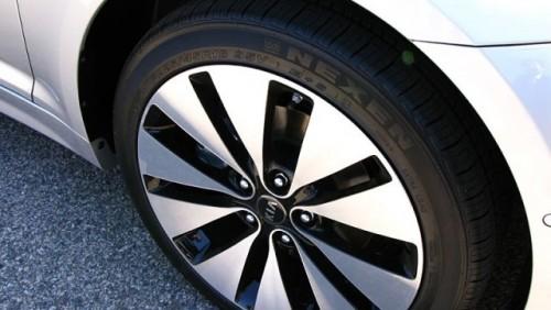 Imagini noi ale modelului Kia Magentis22741