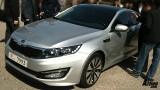 Imagini noi ale modelului Kia Magentis22742