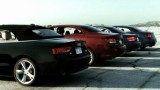 VIDEO: BMW vs Lexus vs Infiniti vs Audi22733