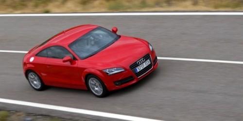 Audi TT si VW Touran facelift vin la Leipzig22712