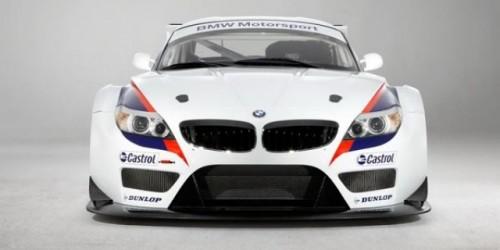 OFICIAL: BMW Z4 GT322707