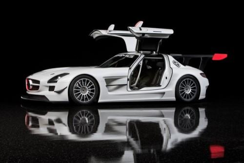 Iata noul Mercedes SLS AMG GT3!22720