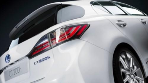 Lexus CT-200h va fi cea mai sigura masina din segmentul compact22699