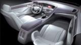 Prima imagine cu interiorul noului Kia Magentis22689