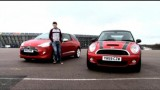 VIDEO: Citroen DS3 150THP vs Mini Cooper S22688