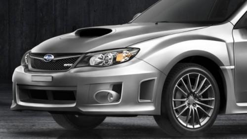 Subaru pregateste un bodykit nou pentru Impreza WRX22684