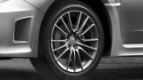 Subaru pregateste un bodykit nou pentru Impreza WRX22686