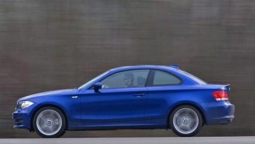 80% dintre proprietarii de BMW Seria 1 cred ca modelul are tractiune pe fata22673