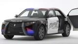 BMW va motoriza masinile de politie americane22671