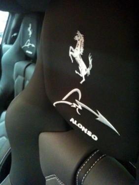 Ferrari 458 Italia pentru Alonso22664