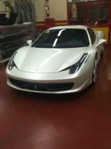 Ferrari 458 Italia pentru Alonso22665