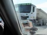 Accident de circulatie pe Soseaua de Centura22659