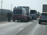 Accident de circulatie pe Soseaua de Centura22660