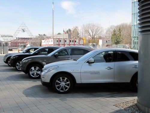 S-a deschis Infiniti Center Bucuresti22639