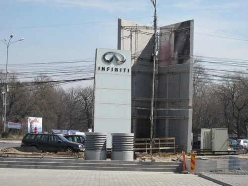 S-a deschis Infiniti Center Bucuresti22640