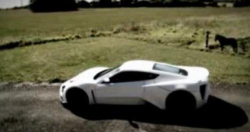 VIDEO:  Zenvo ST1, rivalul lui Bugatti Veyron22635