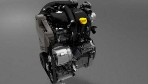 Renault va lansa in 2011 noul propulsor 1.6 dCi de 130 CP22633