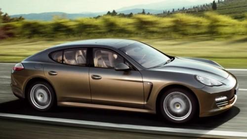 Porsche vrea sa vanda in Romania 85 de masini in 201022632