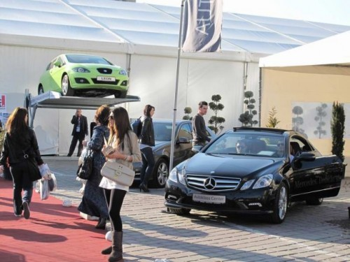 Mercedes si Hyundai fata in fata22596