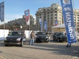 Mercedes si Hyundai fata in fata22602