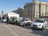 Mercedes si Hyundai fata in fata22605