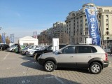 Mercedes si Hyundai fata in fata22606