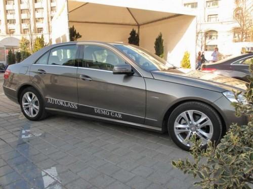 Mercedes si Hyundai fata in fata22615