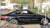 Mercedes si Hyundai fata in fata22592
