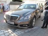 Mercedes si Hyundai fata in fata22598