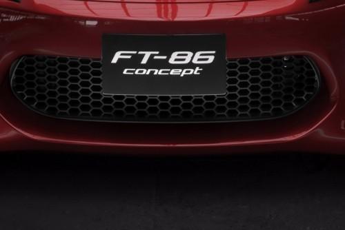 Noi imagini cu Toyota FT-8622517