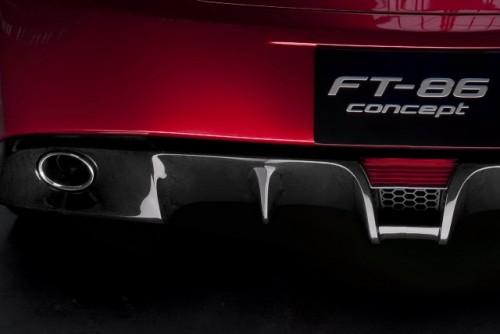 Noi imagini cu Toyota FT-8622519