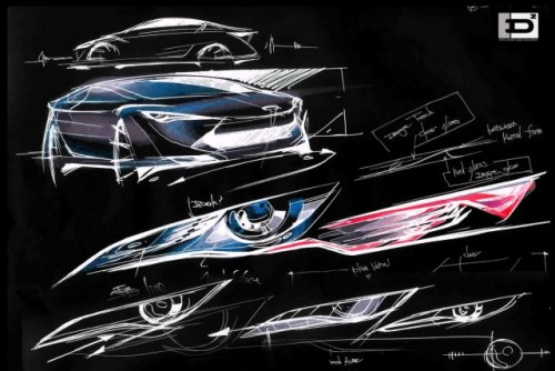 Noi imagini cu Toyota FT-8622528