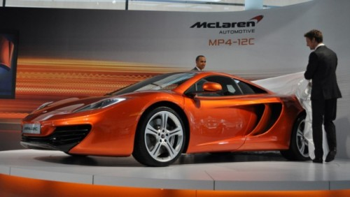 OFICIAL: McLaren MP4-12C22490