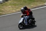 VIDEO: Competitie neobisnuita cu scutere22470