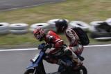 VIDEO: Competitie neobisnuita cu scutere22471